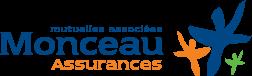 Logo assurances monceau