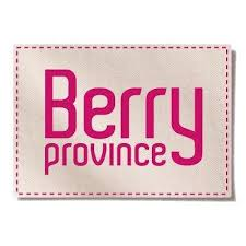 Logo berry province